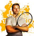 Tennis online lernen!